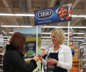 CIRIO Gemüse